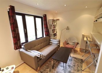 Thumbnail 1 bed flat to rent in Lister Court, Pasteur Close, London