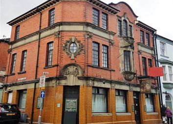 Thumbnail Pub/bar for sale in Gwent Town Centre Edwardian Public House NP4, Torfaen