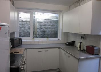 Thumbnail 5 bed terraced house to rent in Hanover Street, Mount Pleasant, Swansea