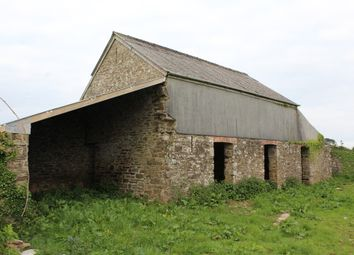Thumbnail Land for sale in Traine Villas, Modbury, Ivybridge
