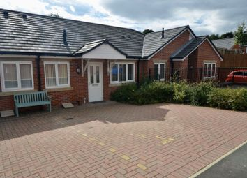 Thumbnail 2 bed bungalow for sale in Weavers Place, Great Harwood, Blackburn