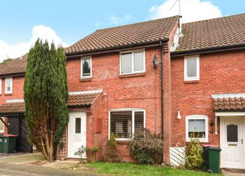 Thumbnail 3 bed property for sale in Oakapple Close, Pease Pottage, Crawley