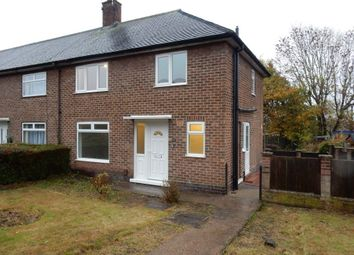 Thumbnail 3 bed semi-detached house to rent in Squires Avenue, Bulwell, Nottingham