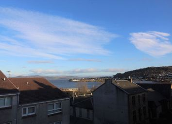 2 bed flat for sale in Royal Street, Gourock PA19