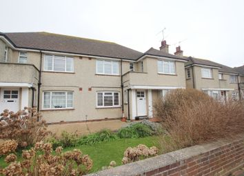 Thumbnail 3 bed flat to rent in Anscombe Road, Worthing