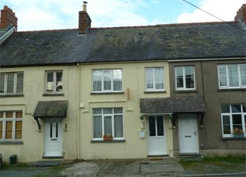 Thumbnail 3 bed terraced house for sale in 9 Pentre Terrace, Boncath, Pembrokeshire