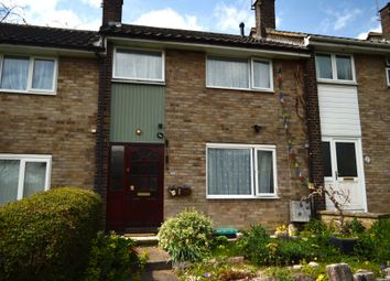 Thumbnail 3 bedroom terraced house to rent in Wood View, Hemel Hempstead