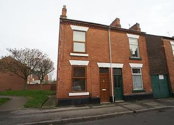 Thumbnail 3 bed end terrace house to rent in Peet Street, Derby