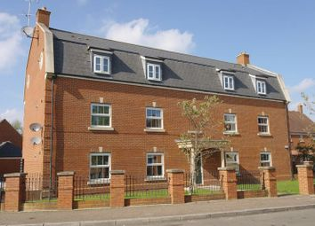 Thumbnail 2 bedroom flat to rent in Ulysses Road, Oakhurst, Swindon