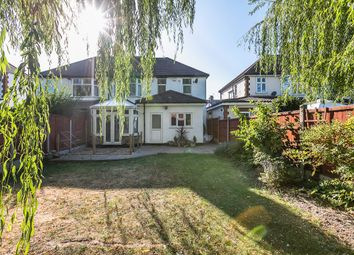 Tresco Gardens, Ilford IG3. 4 bed semi-detached house