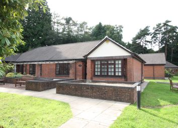 Thumbnail 2 bed semi-detached bungalow for sale in Sidmouth Road, Honiton