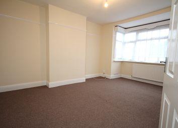 Thumbnail 3 bed flat to rent in Greenford Road, Sudbury Hill, Harrow
