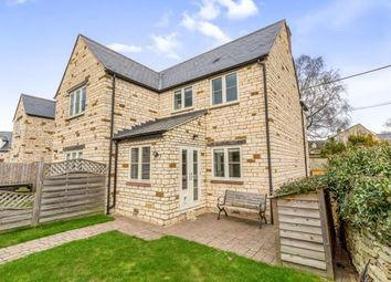 Thumbnail 2 bed semi-detached house for sale in Windrush, Chapel Road, Greatworth, Banbury