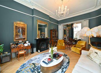 Warrington Crescent, Little Venice, London W9. 4 bed flat for sale