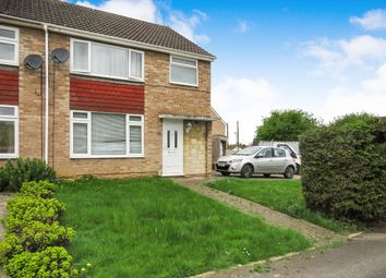 Thumbnail 3 bed semi-detached house for sale in Rowles Close, Kennington, Oxford