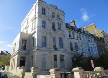 Thumbnail 1 bed flat for sale in Charles Road, St Leonards-On-Sea, East Sussex