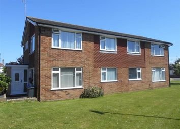 Thumbnail 1 bed flat for sale in Fairlawn Drive, Broadwater, Worthing, West Sussex