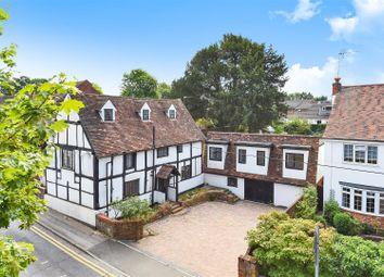 3 bed detached house for sale in Barkham Road, Wokingham, Berkshire RG41