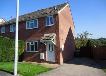 Thumbnail 3 bedroom property to rent in Mill Heath, Bettws, Newport