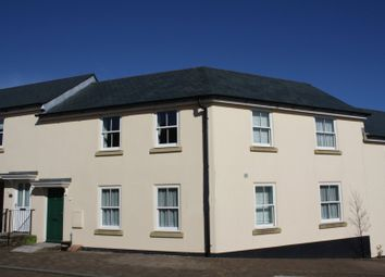 2 bed flat for sale in Carrolls Way, Staddiscombe, Plymouth, Devon PL9