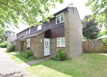 Thumbnail 1 bed maisonette to rent in Helmsdale, Bracknell, Berkshire