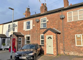 Thumbnail 2 bed terraced house for sale in Simpson Street, Wilmslow
