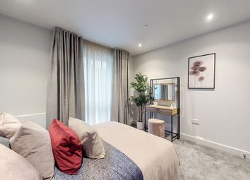 Thumbnail 2 bed flat for sale in Old Barn Lane, Kenley