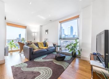 Wharfside Point South, 4 Prestons Road, London E14. 1 bed flat