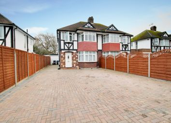 Thumbnail 4 bed semi-detached house for sale in Robin Hood Way, Putney, Greater London