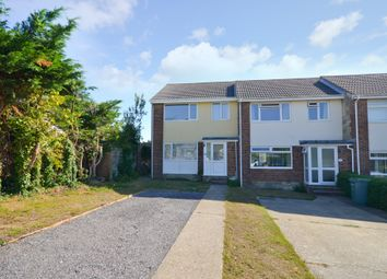 Thumbnail 3 bed end terrace house to rent in Wellington Road, Newport