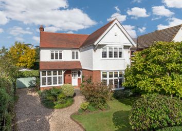 Thumbnail 5 bed detached house for sale in St. Augustines Road, Canterbury