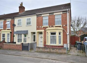 Thumbnail 2 bed end terrace house for sale in Lysons Avenue, Linden, Gloucester