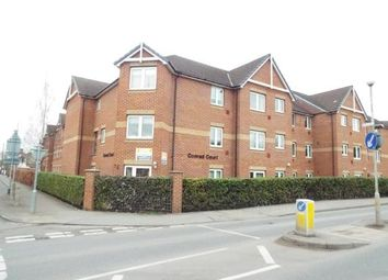 Thumbnail 2 bed flat for sale in Butts Road, Stanford Le Hope, Essex