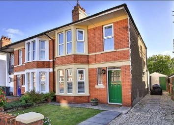 Thumbnail Semi-detached house for sale in Kyle Avenue, Heath, Cardiff