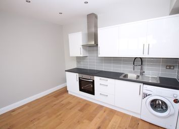 Thumbnail 1 bed flat to rent in Hillgrove Business Park, Nazeing Road, Waltham Abbey, London