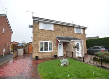 Thumbnail 3 bed semi-detached house for sale in Apple Tree Grove, Great Sutton, Ellesmere Port
