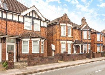 1 bed maisonette for sale in Bitterne Road West, Southampton SO18