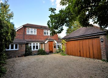 Thumbnail 5 bed detached house for sale in Milford Road, Elstead, Godalming