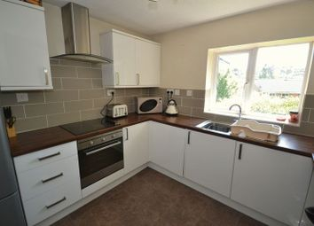 Thumbnail 1 bedroom flat for sale in Barton Close, St Annes Park, Bristol