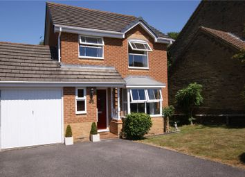 3 bed detached house to rent in Edwina Drive, Poole BH17