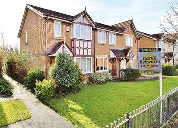 Thumbnail 2 bed property for sale in Copper Beeches, Preston