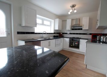 Thumbnail 3 bed semi-detached house for sale in Norman Street, Rotherham, South Yorkshire