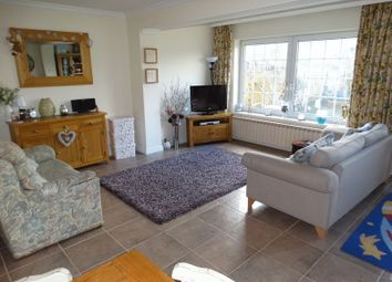 Thumbnail 3 bed terraced house to rent in Surrey Drive, Congleton, Cheshire