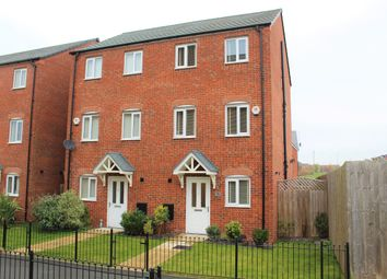 Thumbnail Semi-detached house for sale in Kenneth Close, Prescot