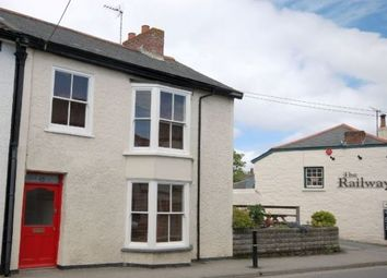 Thumbnail 3 bed property to rent in Vicarage Road, St. Agnes
