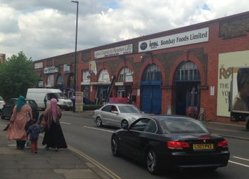Thumbnail Light industrial to let in Merrick Road, Southall