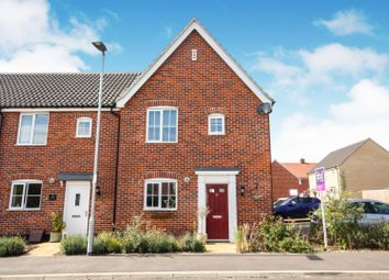 3 bed semi-detached house for sale in Stephens Drive, Brightlingsea CO7