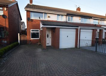 Thumbnail 3 bed property for sale in King Street, Heywood