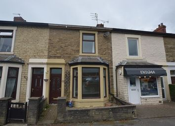 Thumbnail 3 bed terraced house to rent in Whalley New Road, Ramsgreave, Blackburn