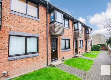 1 bed maisonette to rent in Tremona Road, Southampton SO16